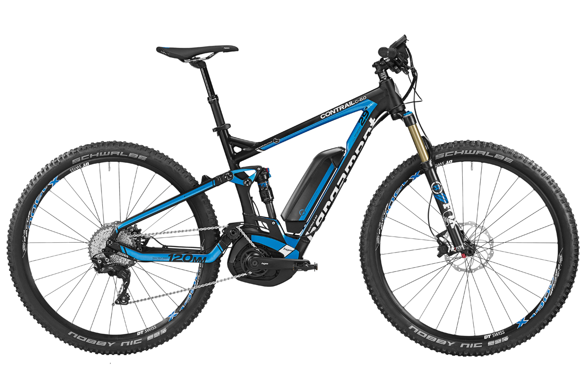 neu bergamont elektro fahrrad mtb fully 29 bosch cx 500wh. Black Bedroom Furniture Sets. Home Design Ideas