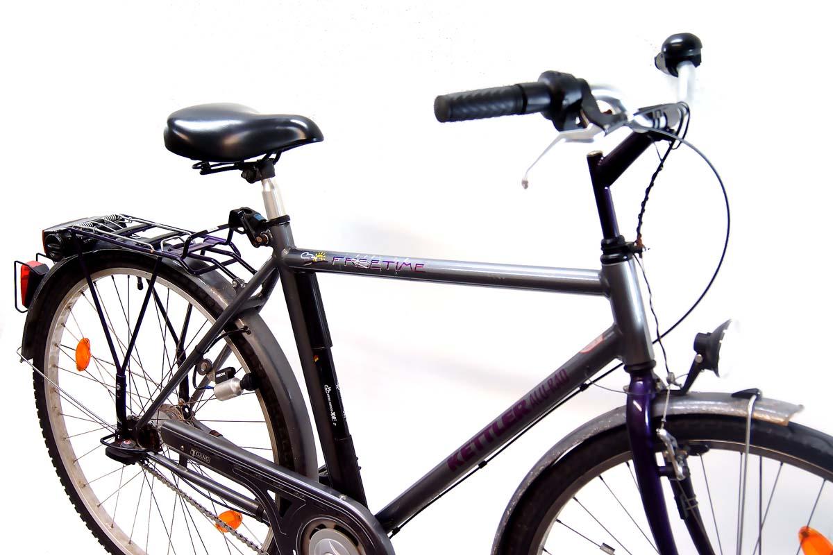 kettler herren trekking fahrrad 28 zoll 7 gang nabenschaltung r cktritt ebay. Black Bedroom Furniture Sets. Home Design Ideas