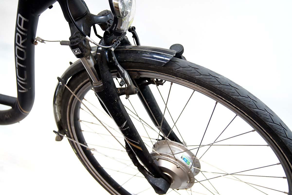top victoria elektro fahrrad e bike malente 7 gang. Black Bedroom Furniture Sets. Home Design Ideas