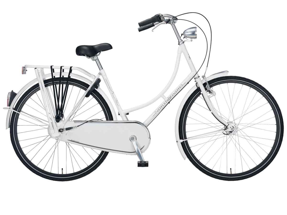 neu kreidler nostalgie holland fahrrad weiss amsterdam 3. Black Bedroom Furniture Sets. Home Design Ideas