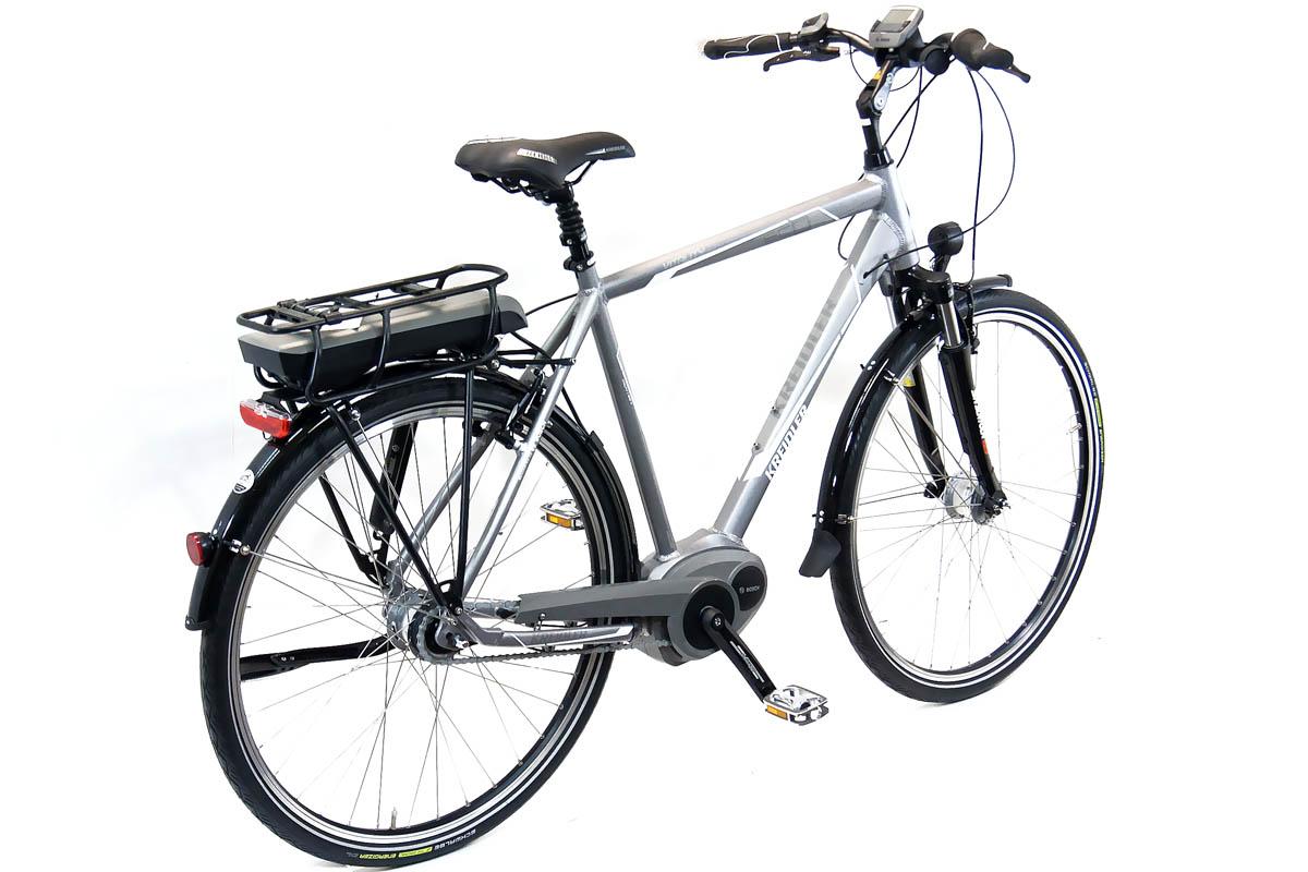 kreidler herren elektro fahrrad vitality eco ve2 bosch 7. Black Bedroom Furniture Sets. Home Design Ideas