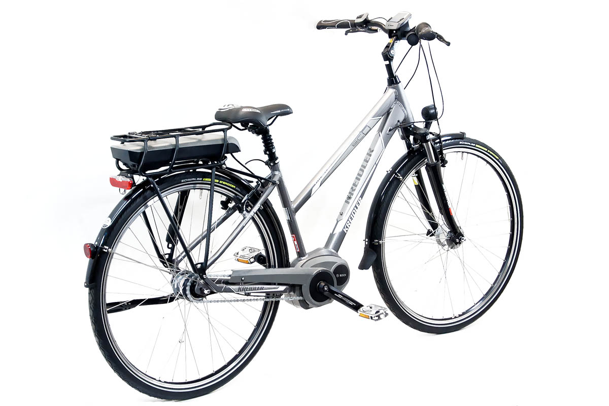 neu kreidler damen elektro fahrrad vitality eco 2 mod. Black Bedroom Furniture Sets. Home Design Ideas