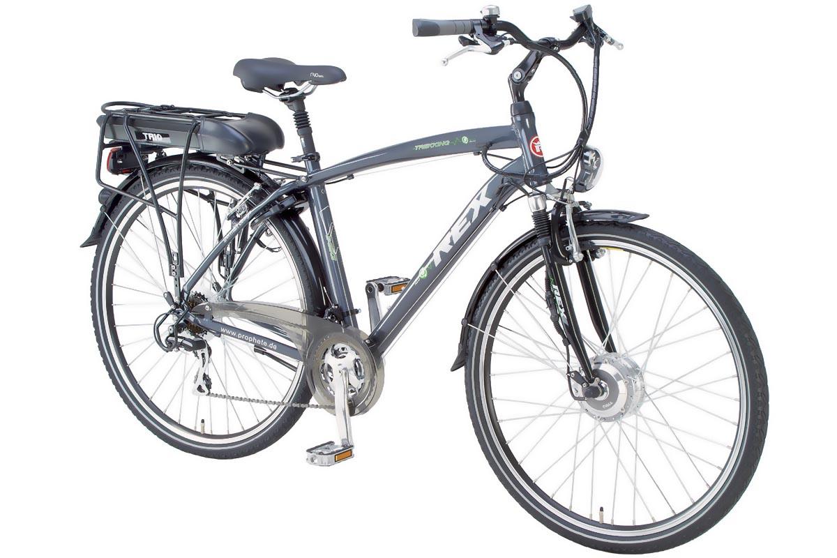 testsieger prophete alu rex herren elektro fahrrad 36 volt. Black Bedroom Furniture Sets. Home Design Ideas