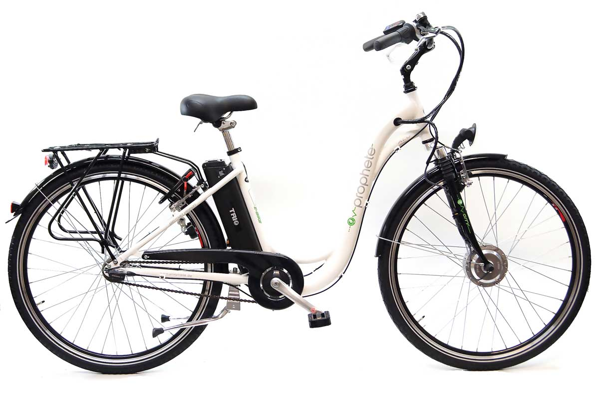 neu prophete alu rex elektro fahrrad e bike pedelec 28 7 gang nabe r cktrit ebay. Black Bedroom Furniture Sets. Home Design Ideas