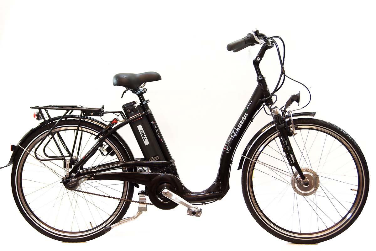 elektro fahrrad prophete trendy designer prophete alu rex. Black Bedroom Furniture Sets. Home Design Ideas