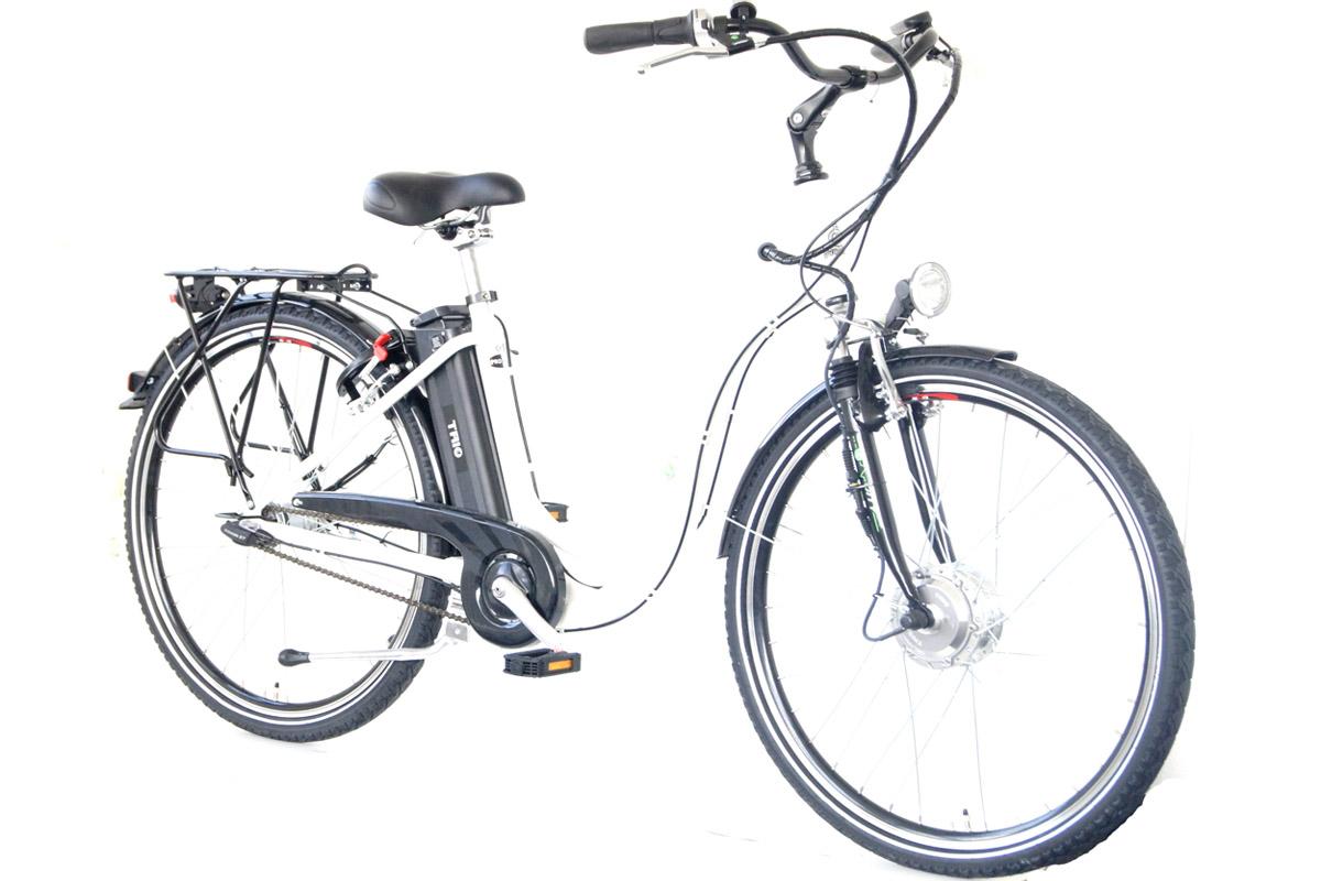 neu prophete alu rex elektro fahrrad e bike pedelec 28 7 gang nabe r cktritt ebay. Black Bedroom Furniture Sets. Home Design Ideas