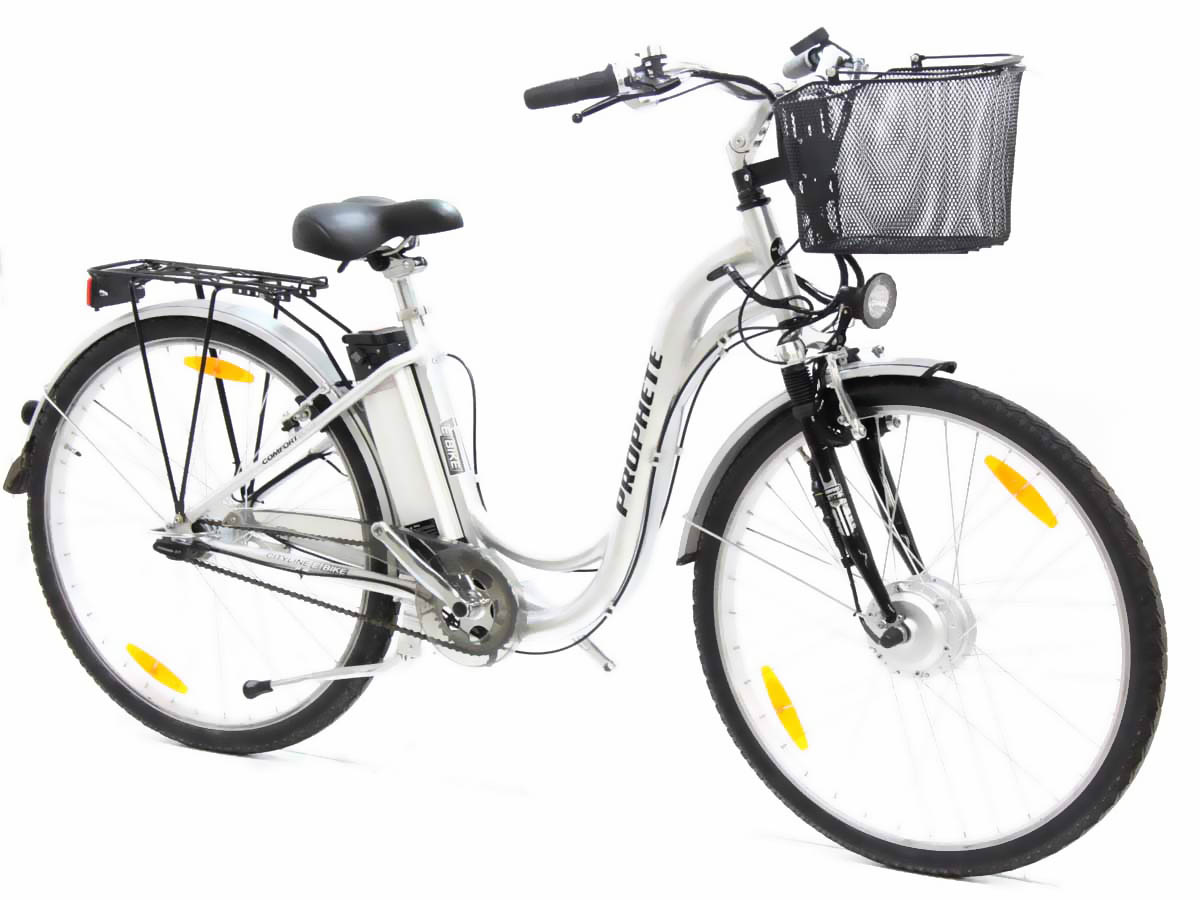 neu prophete alu rex elektro fahrrad e bike pedelec 28. Black Bedroom Furniture Sets. Home Design Ideas