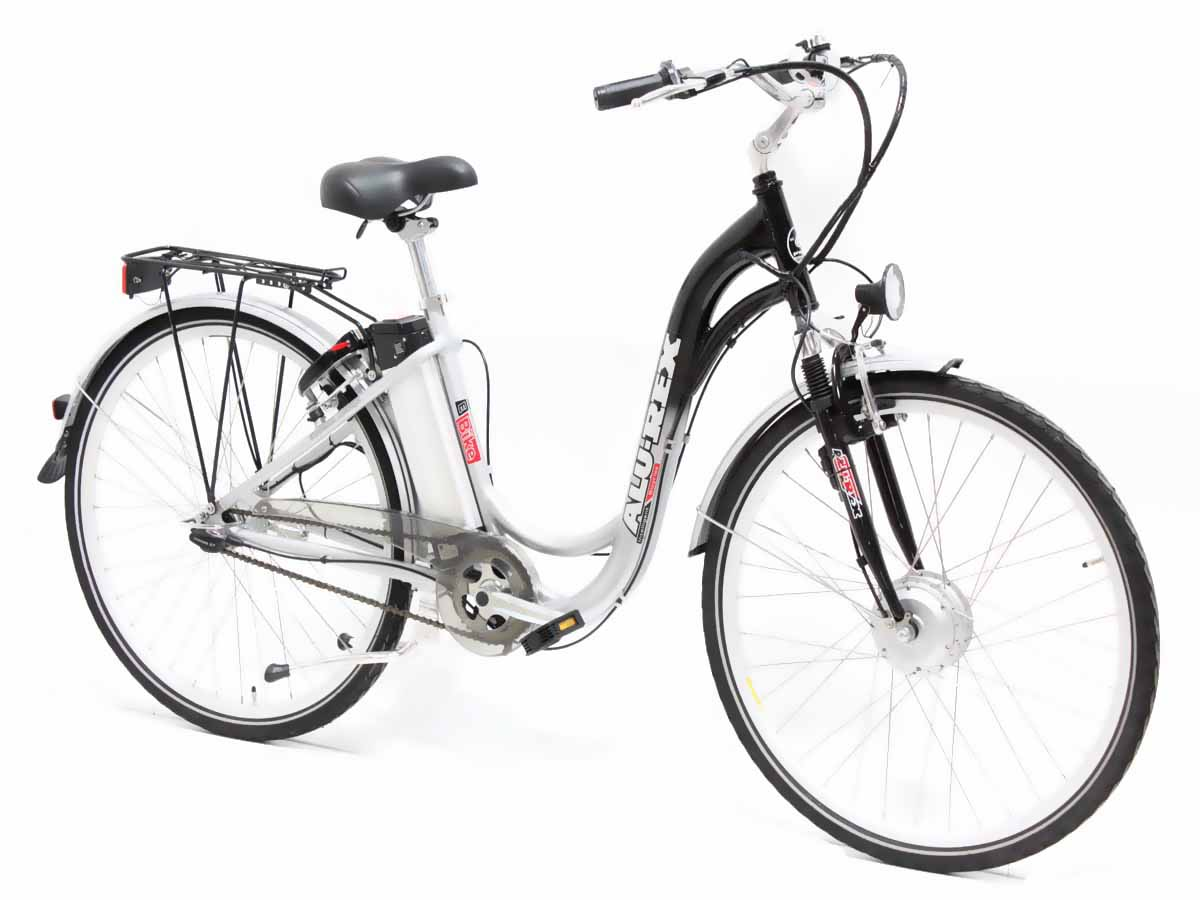 prophete elektro fahrrad alu rex 28 e bike 7 gang sram. Black Bedroom Furniture Sets. Home Design Ideas