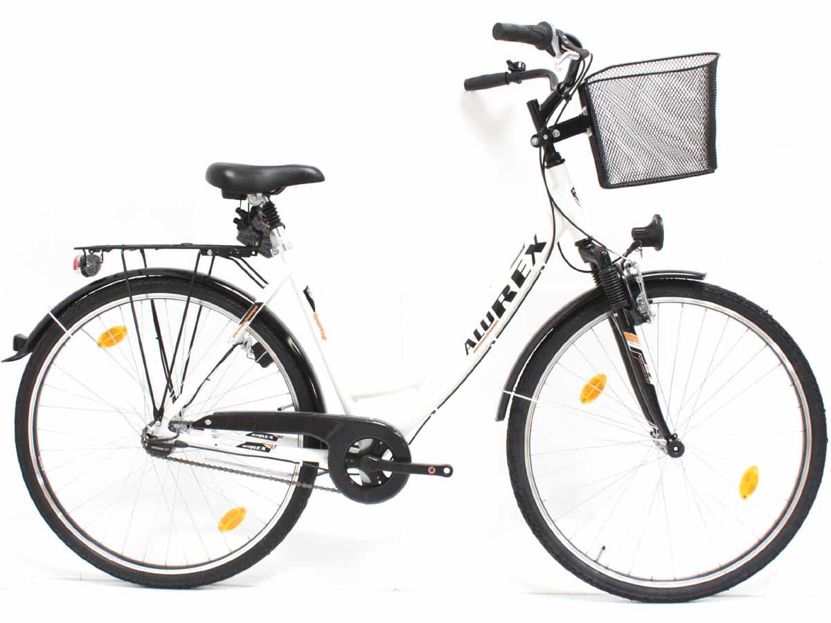 neu prophete alu rex city damen fahrrad 28 sram 7 gang ebay. Black Bedroom Furniture Sets. Home Design Ideas