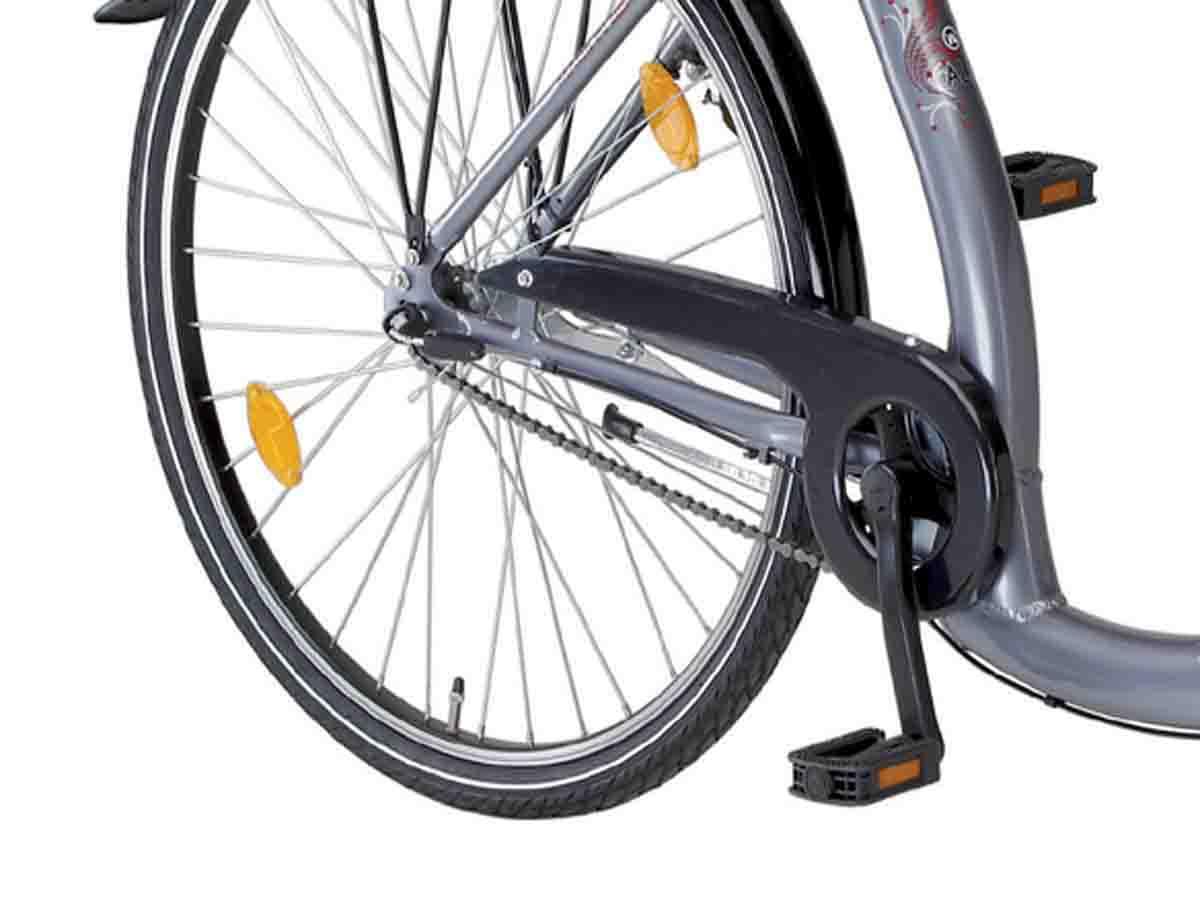 neu prophete damen city tiefeinsteiger fahrrad 28 3 gang sram nabenschaltung ebay. Black Bedroom Furniture Sets. Home Design Ideas