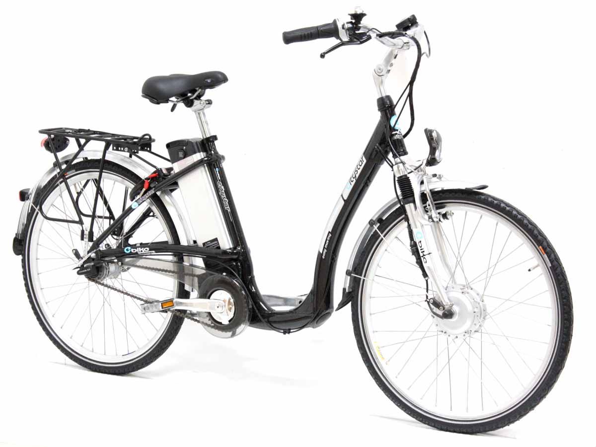 top prophete elektro fahrrad tiefeinsteiger 26 zoll 36 volt led 7 gang nabe sram ebay. Black Bedroom Furniture Sets. Home Design Ideas