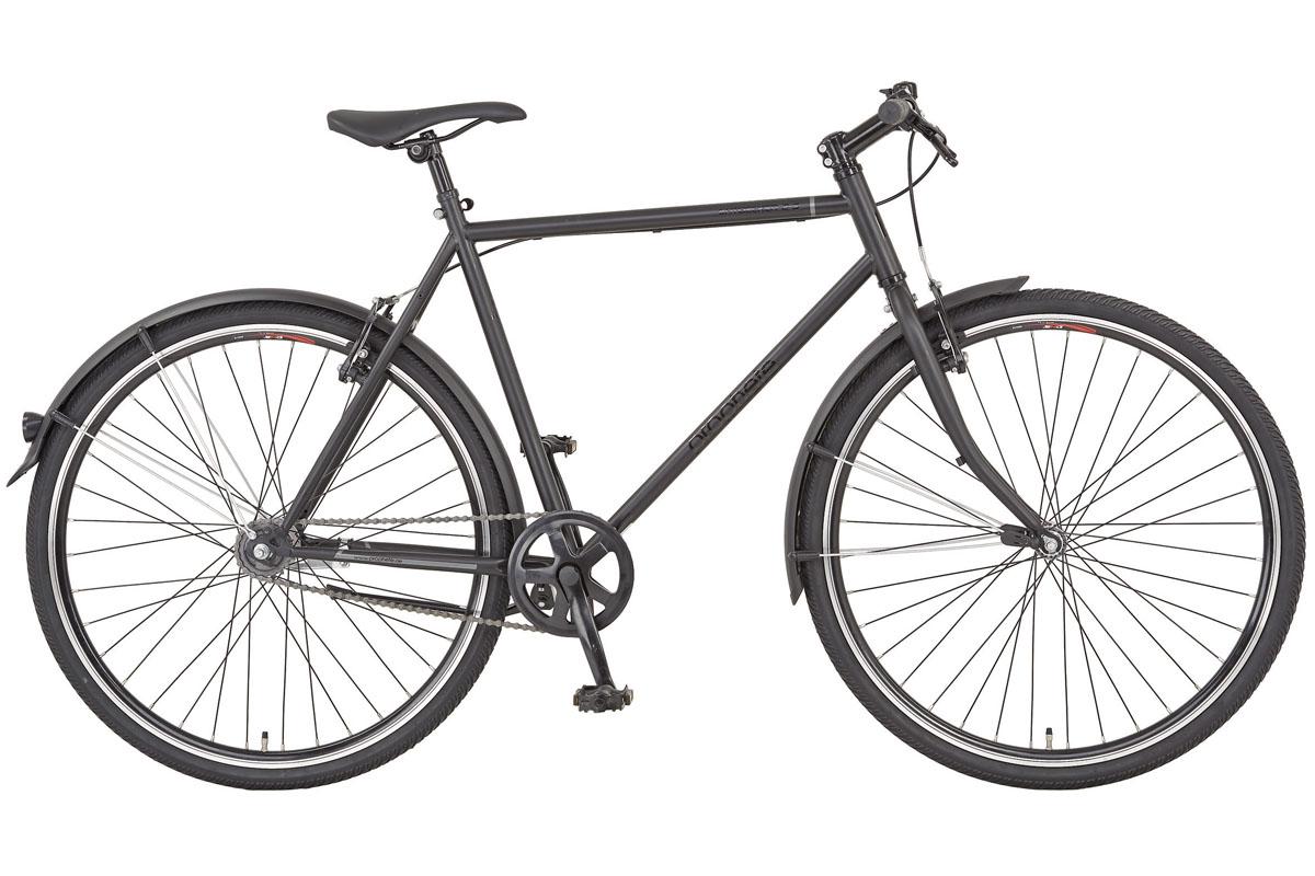 neu prophete trekking fahrrad entdecker 2 s 2 gang sram automatik rh 55 cm 2014 ebay. Black Bedroom Furniture Sets. Home Design Ideas