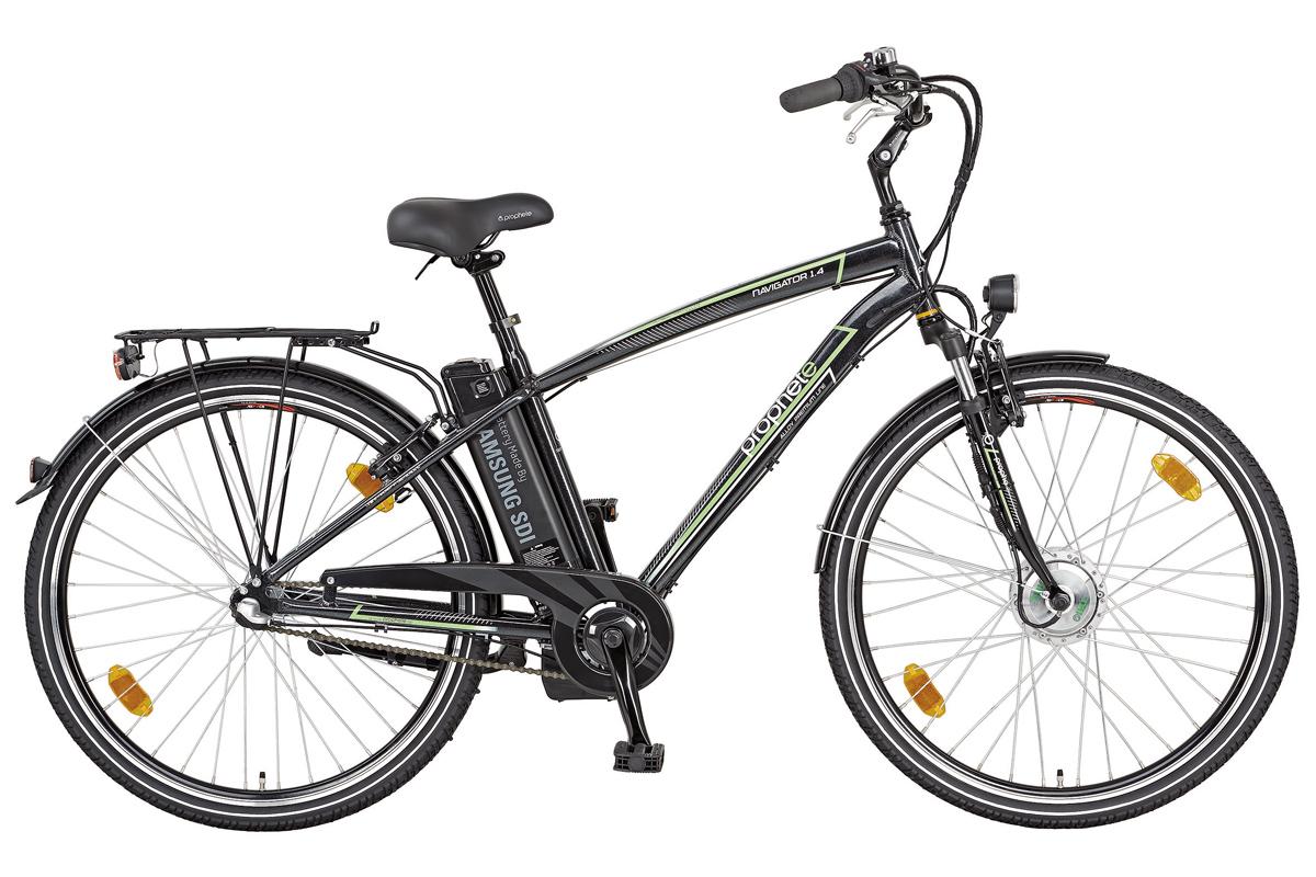 neu prophete herren elektro fahrrad 28 navigator 1 3 24 volt 3 gang nabe 2015 ebay. Black Bedroom Furniture Sets. Home Design Ideas