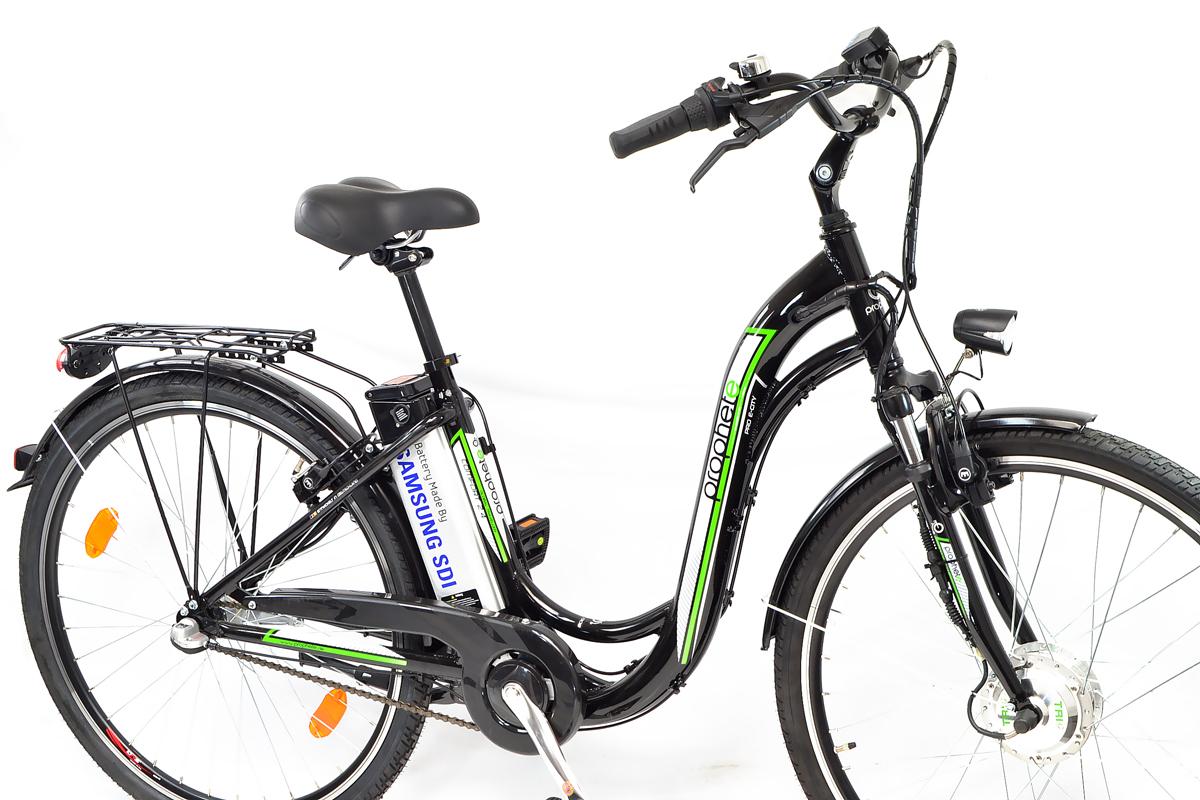 neu prophete elektro fahrrad e bike comfort 2 4 28 magura. Black Bedroom Furniture Sets. Home Design Ideas