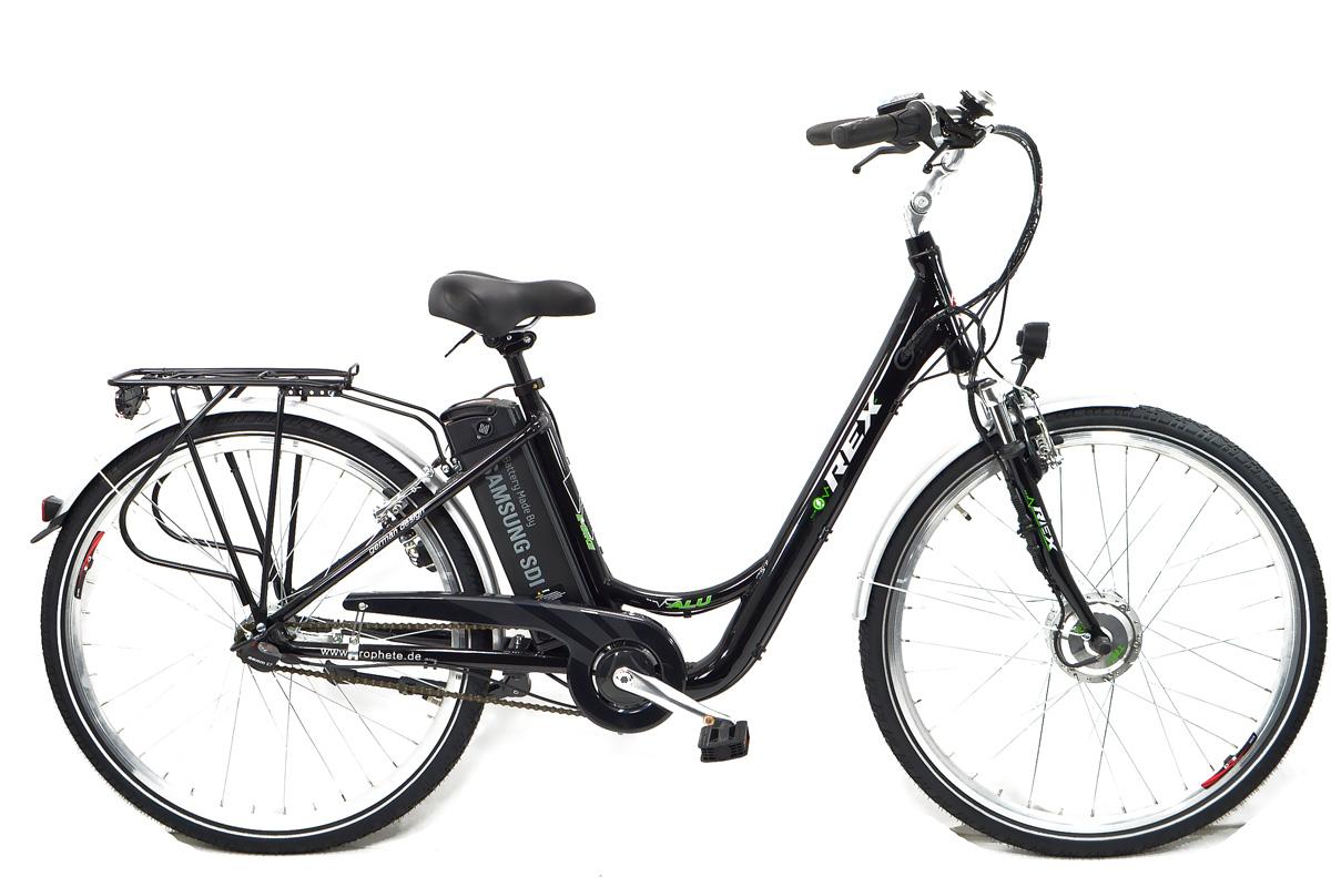 neu prophete elektro fahrrad e bike 28 alu rex 36 volt samsung 7 gang sram nabe ebay. Black Bedroom Furniture Sets. Home Design Ideas