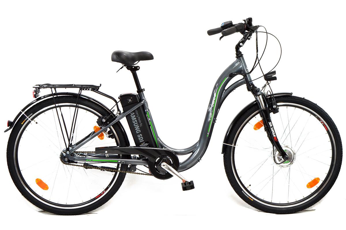 neu prophete elektro fahrrad e bike 28 36 volt samsung 7 gang nabe hs11 2015. Black Bedroom Furniture Sets. Home Design Ideas
