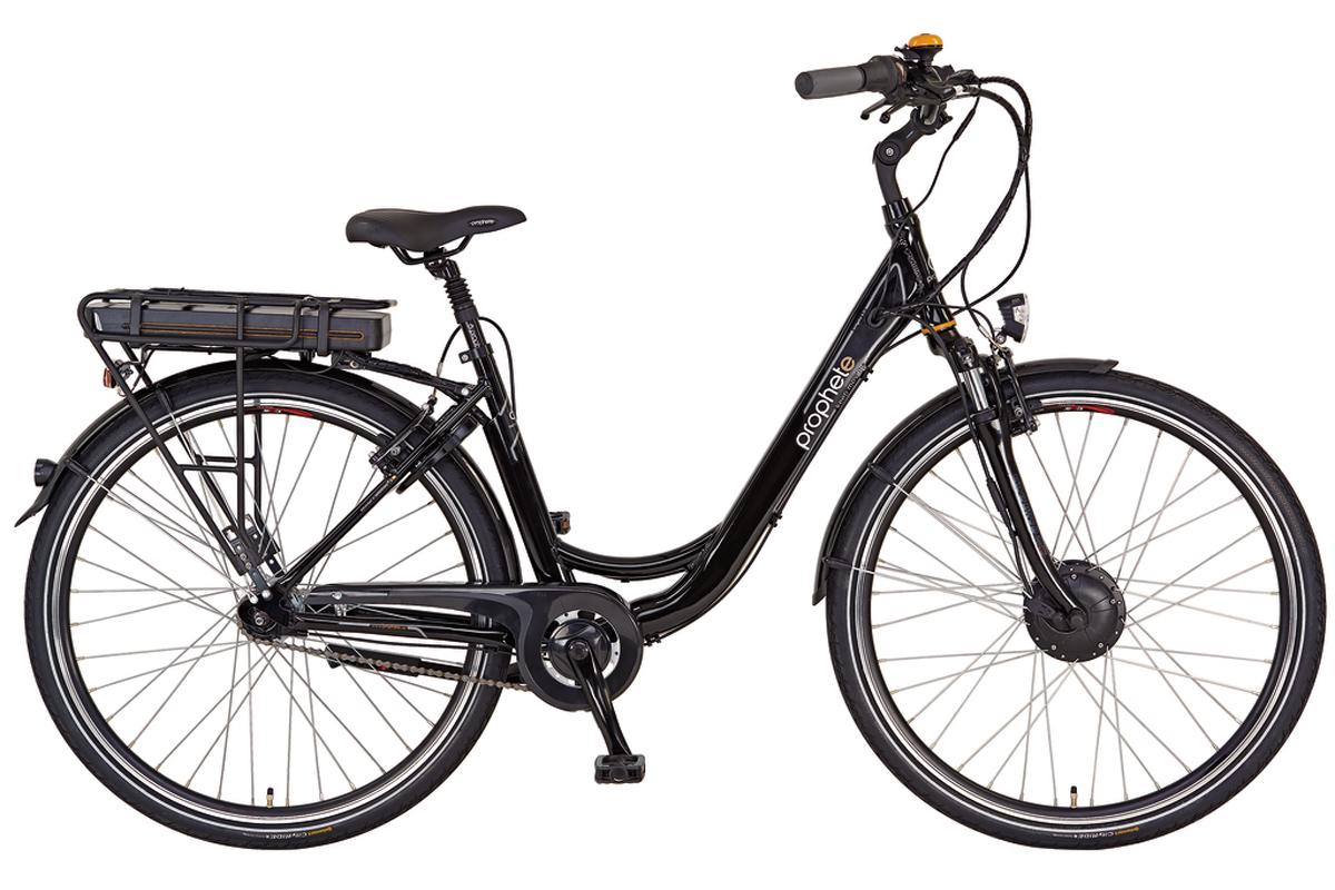 neu prophete elektro fahrrad e bike navigator 36 volt. Black Bedroom Furniture Sets. Home Design Ideas