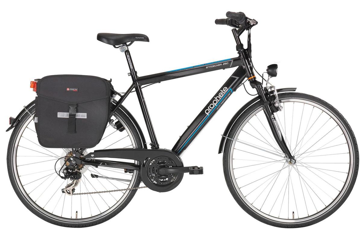 neu prophete herren fahrrad 28 zoll entdecker 250 21 gang shimano modell 2015. Black Bedroom Furniture Sets. Home Design Ideas