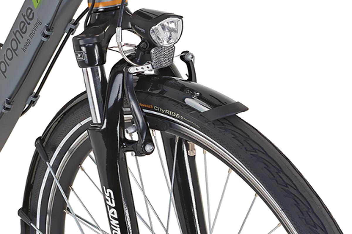 prophete elektro fahrrad 26 aeg mittelmotor navigator 7 7 36 volt 7 gang nabe ebay. Black Bedroom Furniture Sets. Home Design Ideas