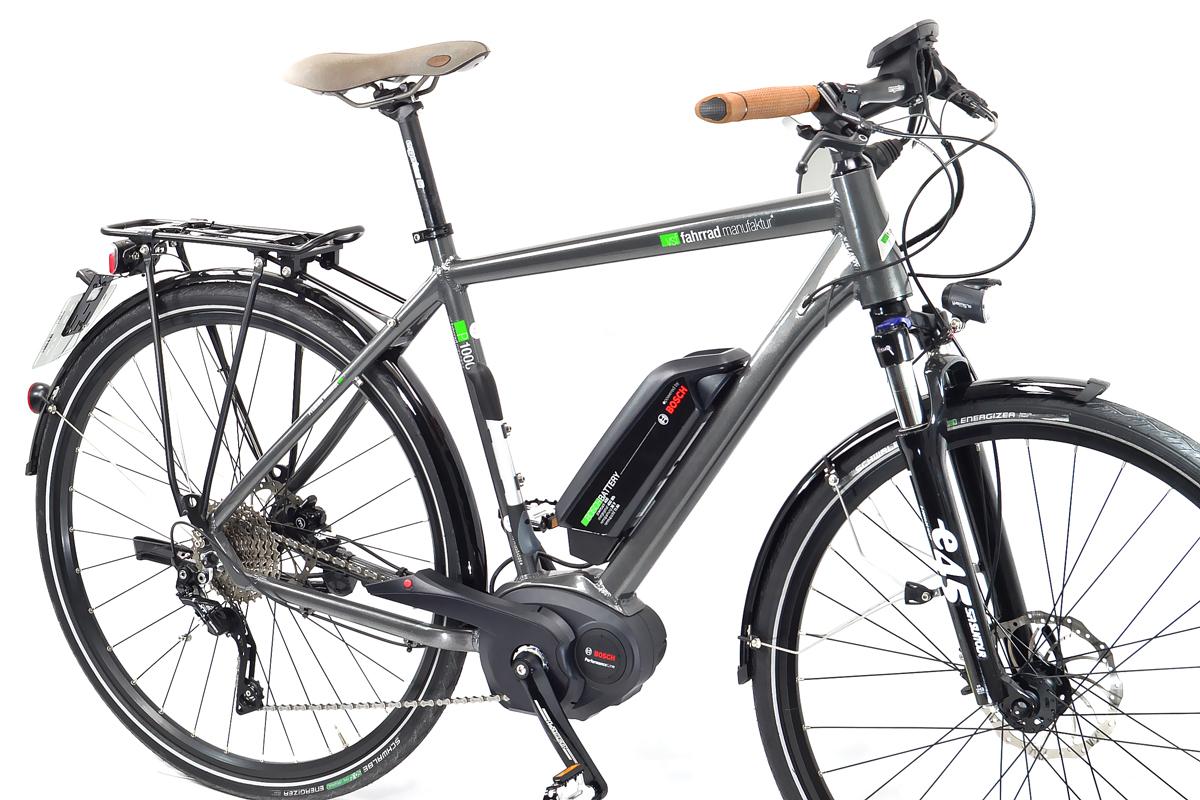 vsf fahrradmanufaktur elektro fahrrad p 1000 bosch speed. Black Bedroom Furniture Sets. Home Design Ideas