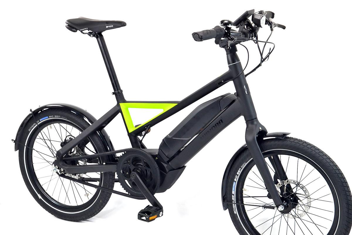 winora kompakt elektro fahrrad radius urban 400wh yamaha 3. Black Bedroom Furniture Sets. Home Design Ideas