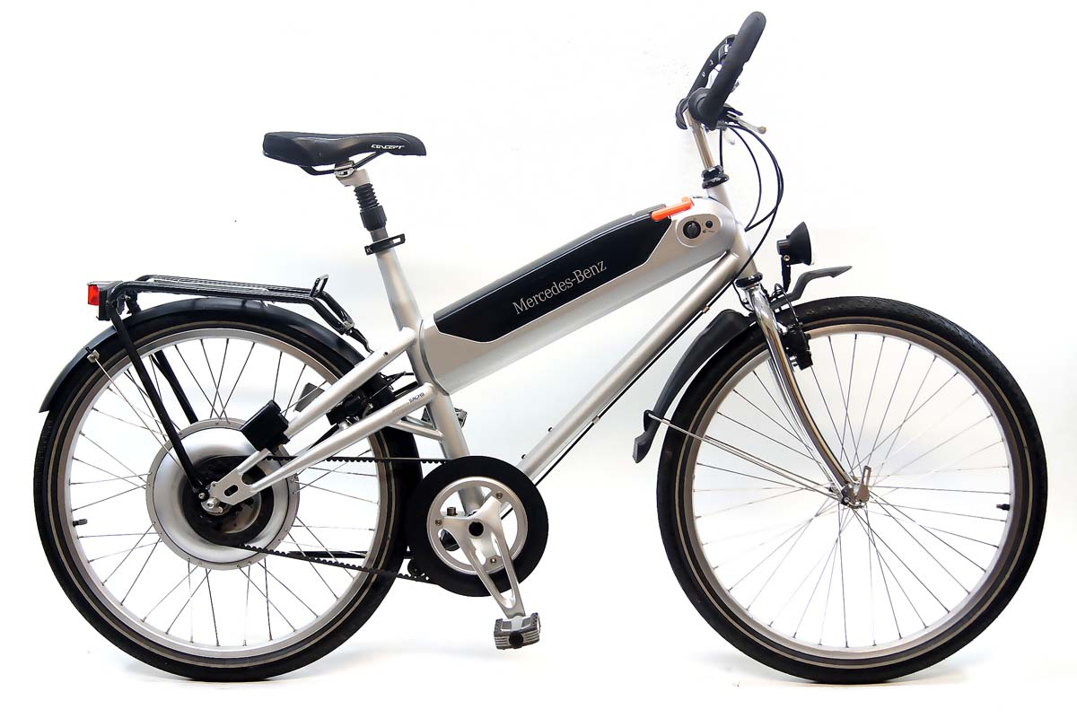 top mercedes benz elektro fahrrad e bike hybrid 3 gang 24. Black Bedroom Furniture Sets. Home Design Ideas