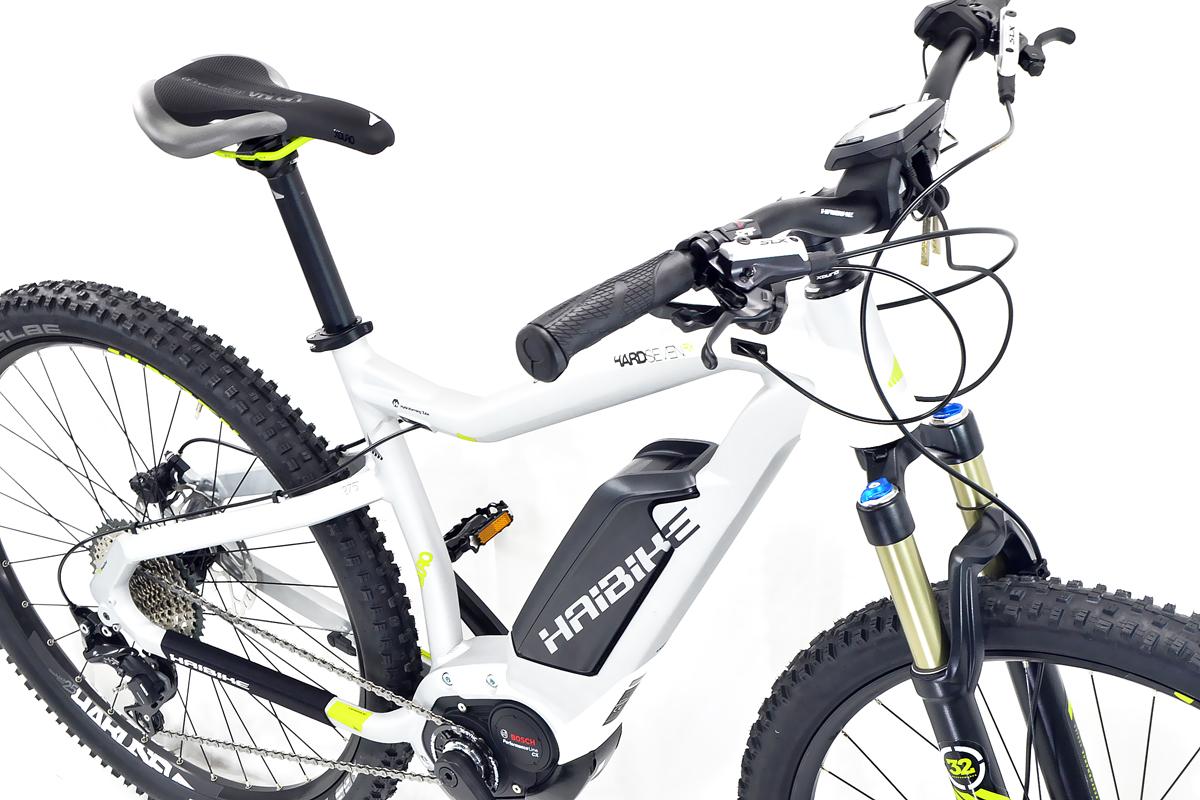 haibike elektro fahrrad xduro bosch cx hardseven rx 500wh. Black Bedroom Furniture Sets. Home Design Ideas