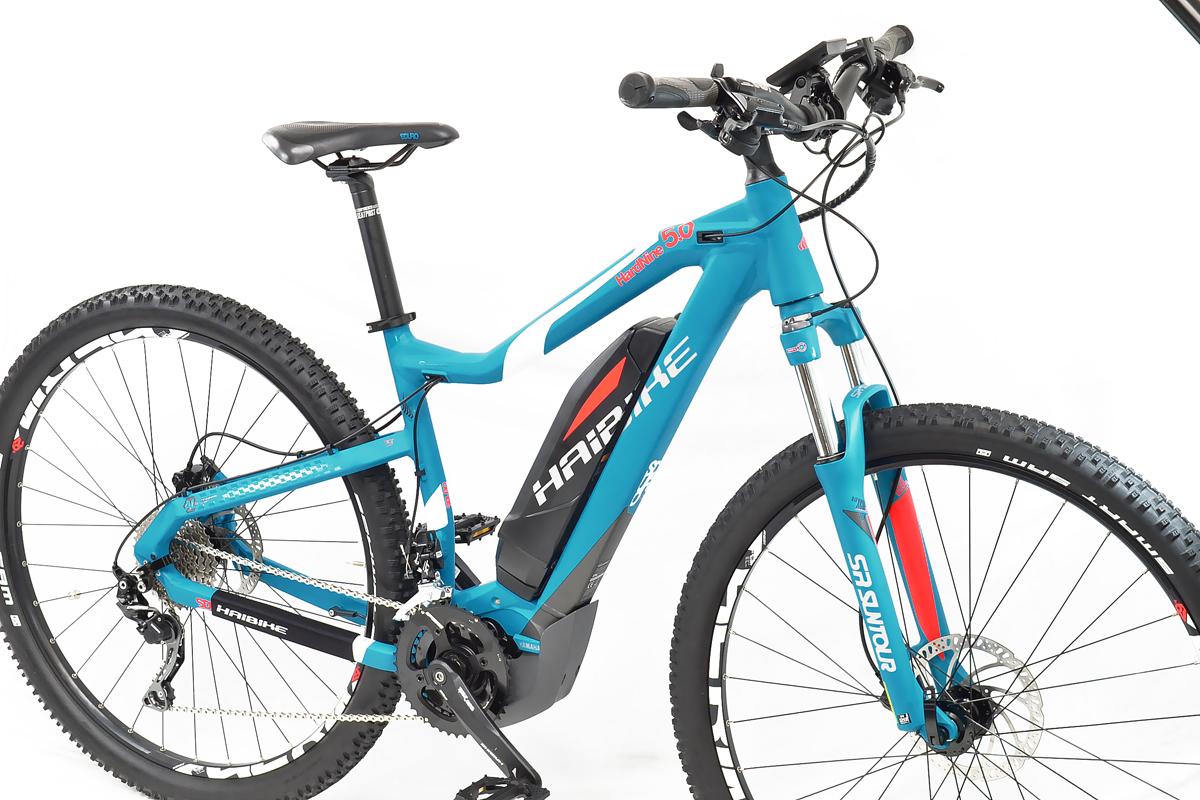 haibike elektro mtb fahrrad sduro yamaha hardnine 5 0 20. Black Bedroom Furniture Sets. Home Design Ideas