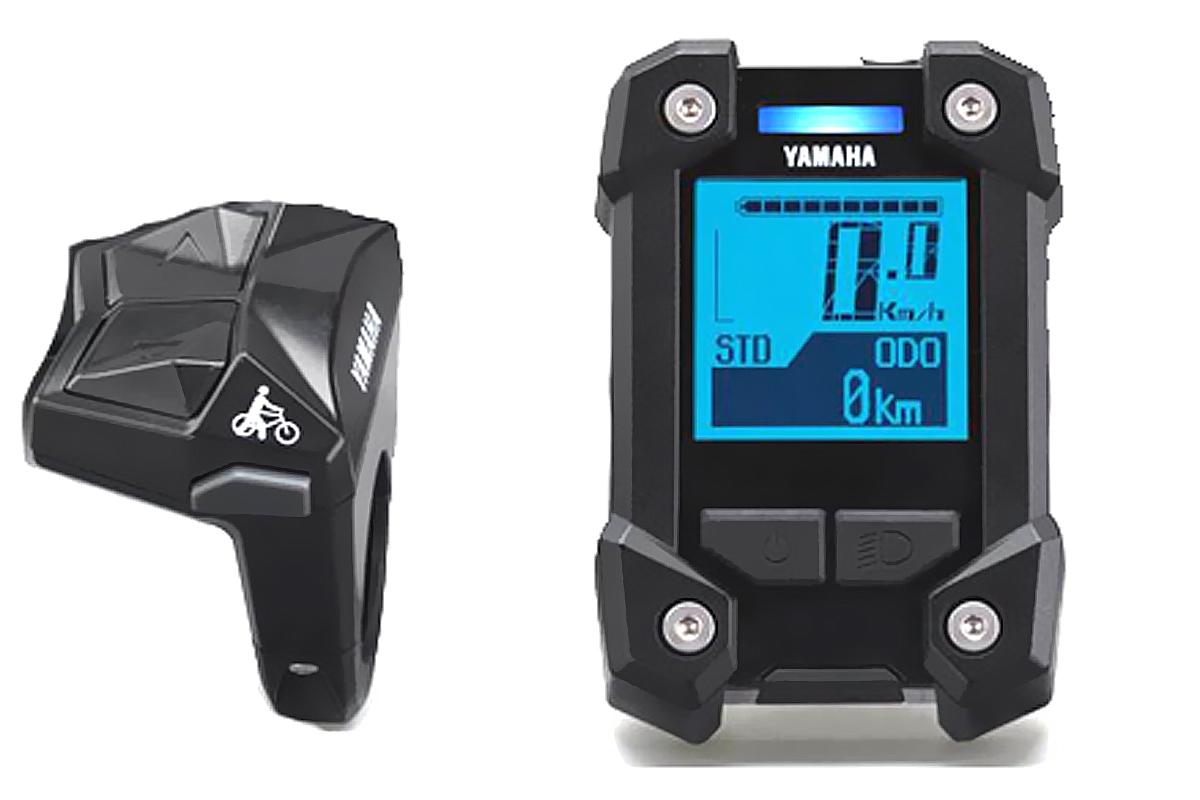 neu haibike elektro fahrrad sduro yamaha 500 wh fulllife 6. Black Bedroom Furniture Sets. Home Design Ideas