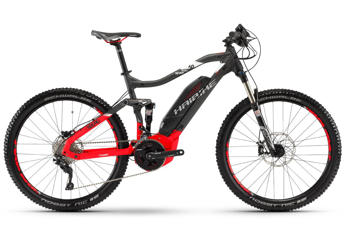 haibike elektro fahrrad sduro yamaha pw se 500wh fullseven. Black Bedroom Furniture Sets. Home Design Ideas