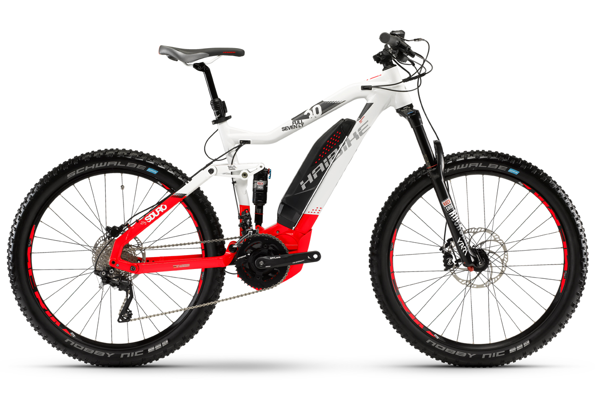 haibike elektro fahrrad sduro yamaha pw se 500w fullseven. Black Bedroom Furniture Sets. Home Design Ideas
