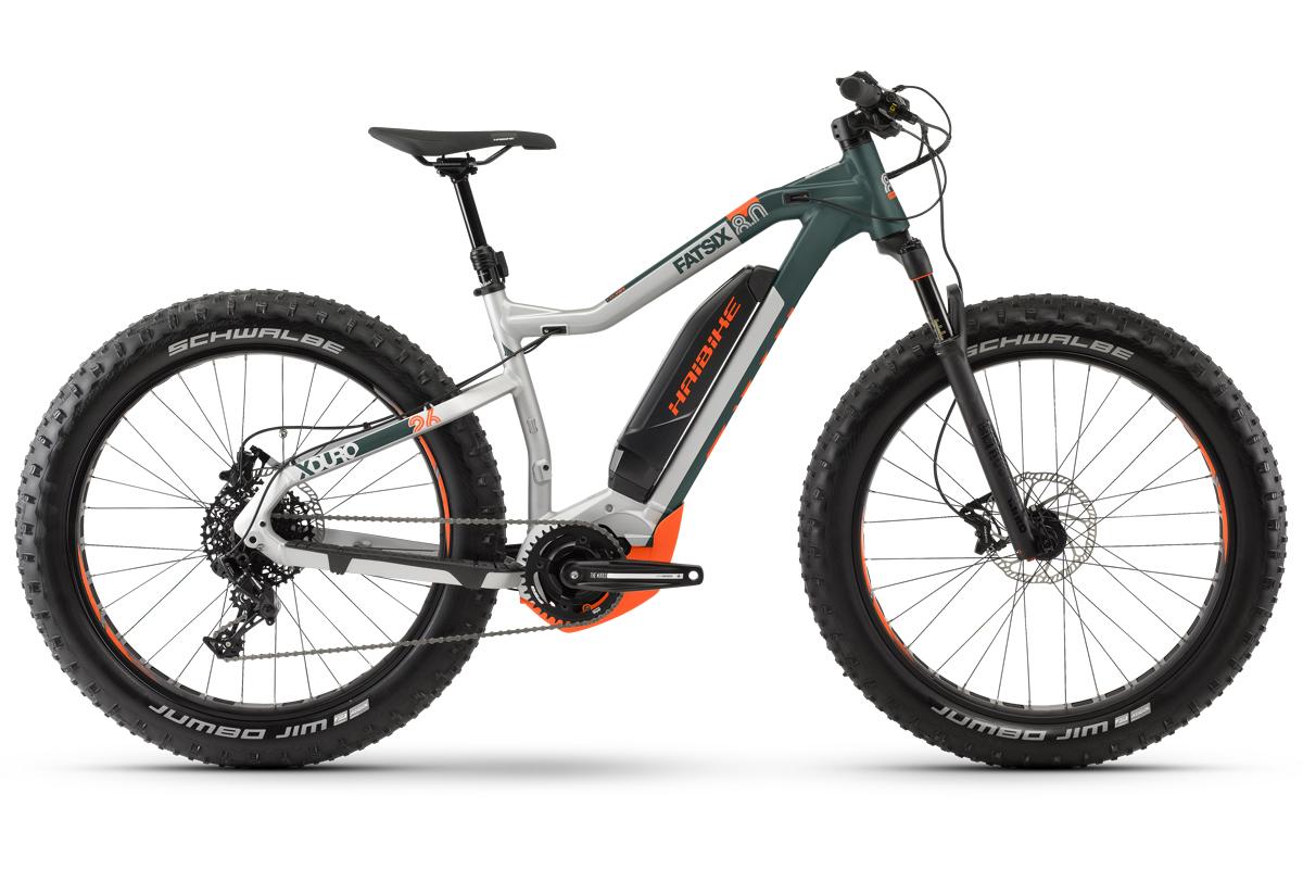 haibike elektro fahrrad xduro yamaha pw se 500wh fatsix 8. Black Bedroom Furniture Sets. Home Design Ideas