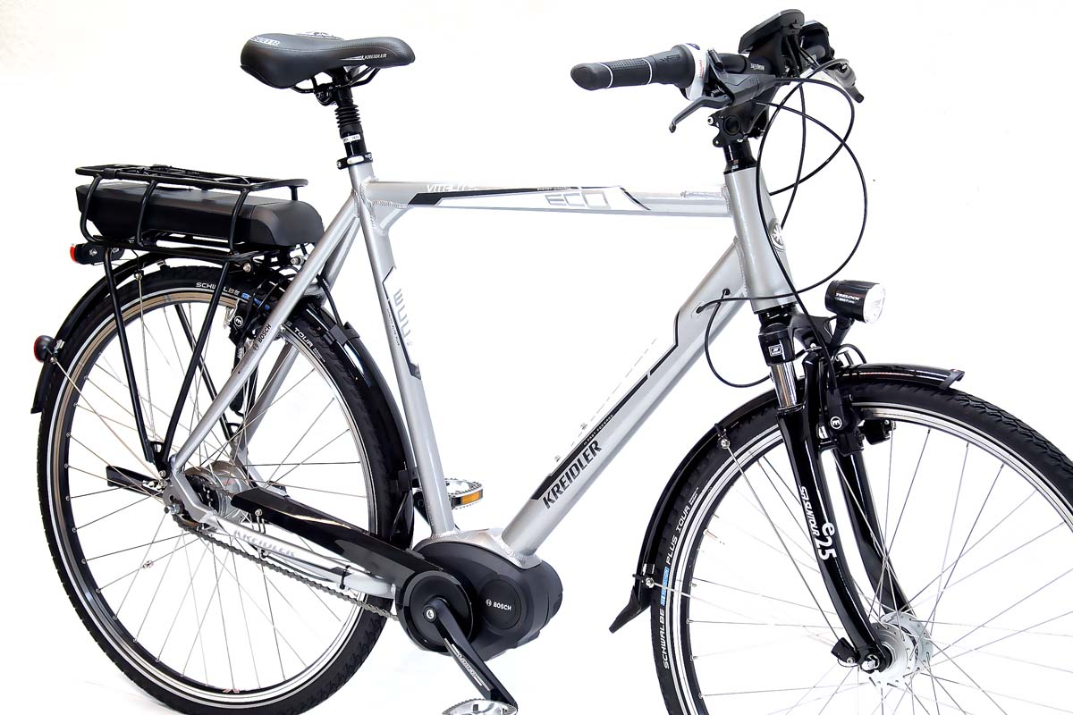 kreidler herren elektro fahrrad vitality eco plus 400 wh 8 gang nabe 65 cm 2014 ebay. Black Bedroom Furniture Sets. Home Design Ideas