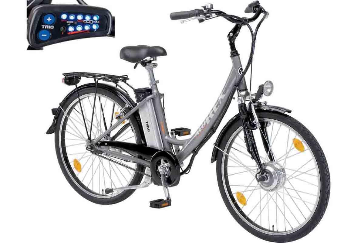 top prophete elektro fahrrad 28 e bike pedelec 24 v nabenschaltung led steuerung ebay. Black Bedroom Furniture Sets. Home Design Ideas