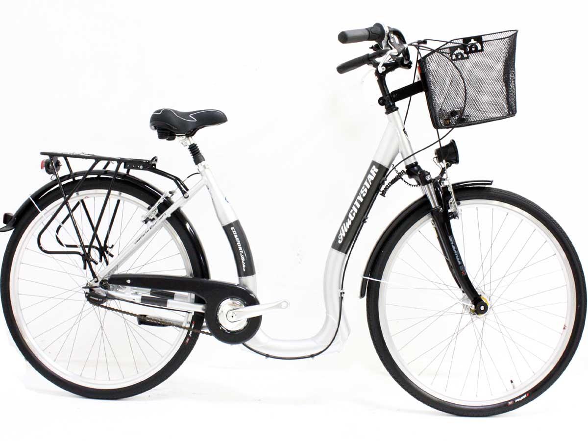 city tiefeinsteiger fahrrad 28 7 gang sram nabenschaltung on popscreen