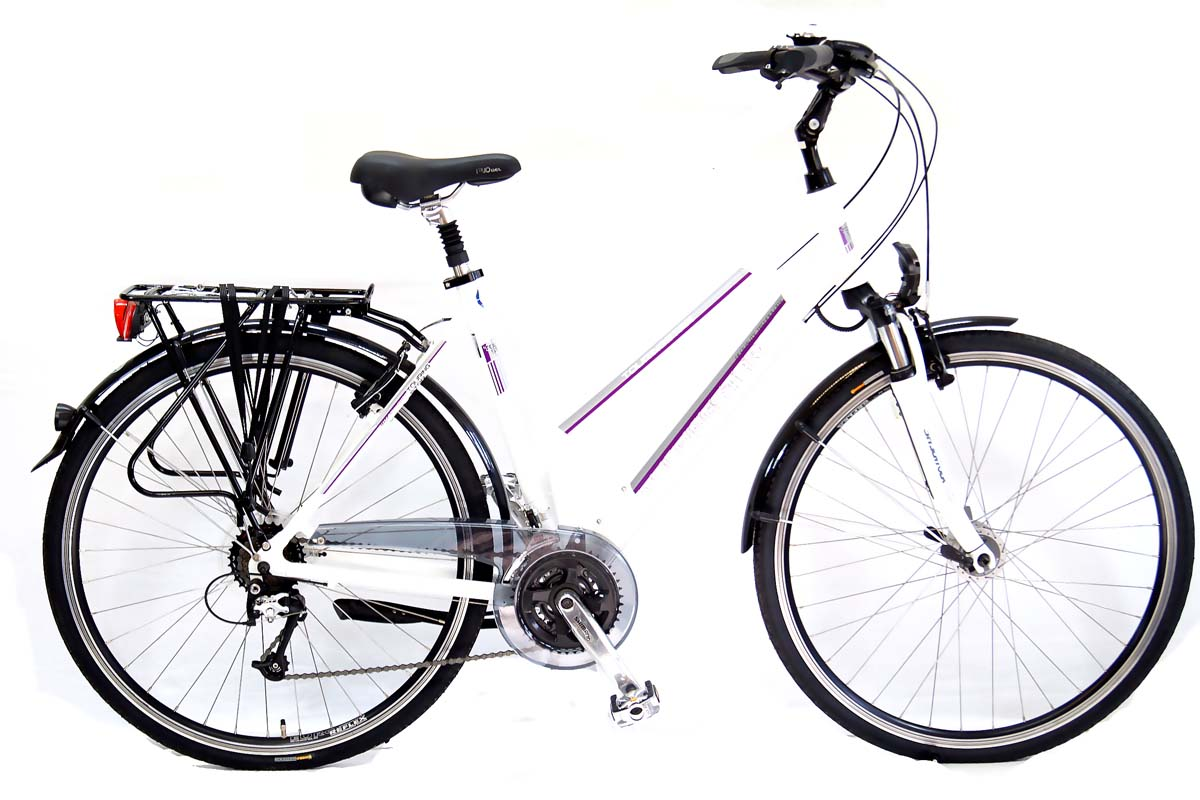 neu prophete trekking damen fahrrad touring star 28 zoll. Black Bedroom Furniture Sets. Home Design Ideas