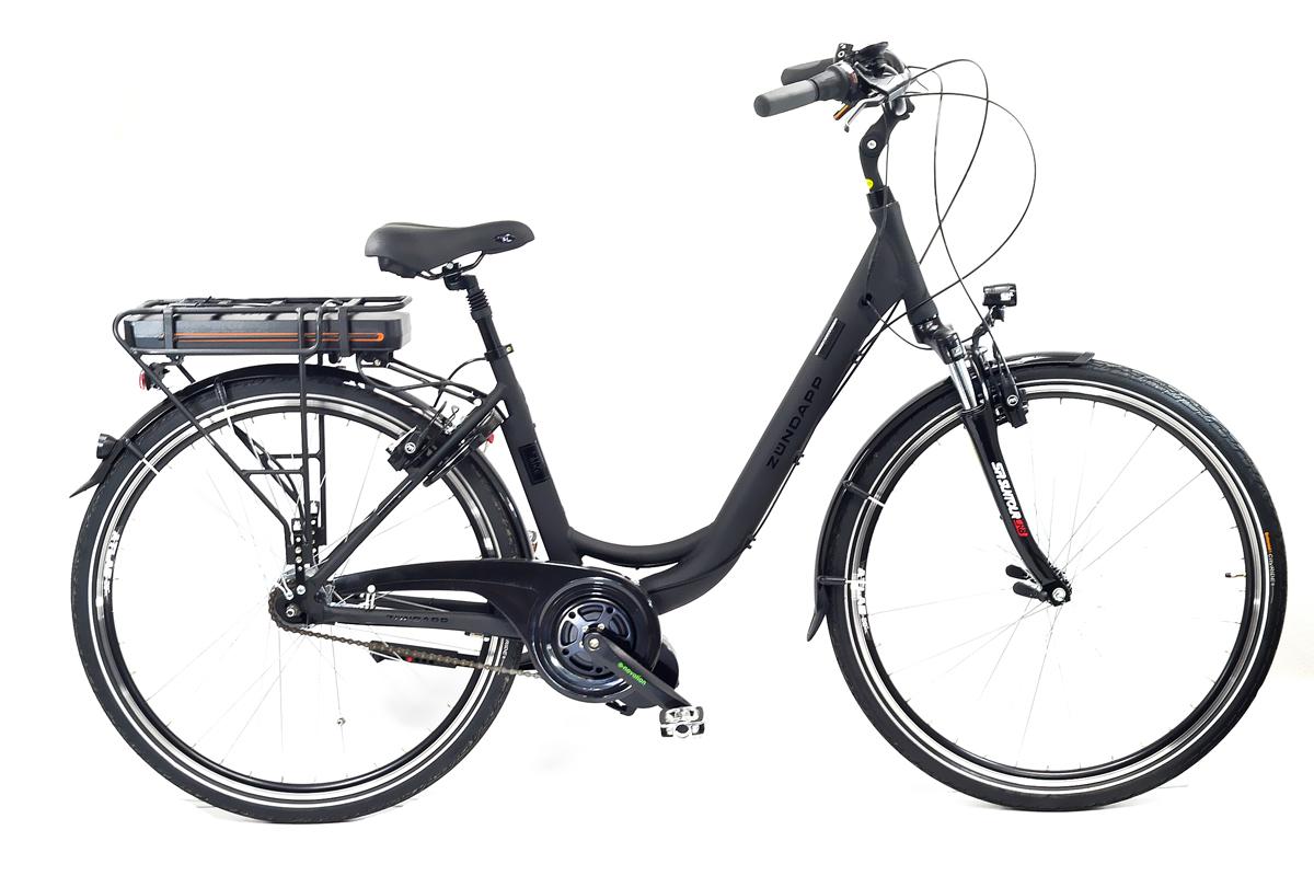prophete elektro fahrrad mittelmotor 36 volt samsung 6 0 7. Black Bedroom Furniture Sets. Home Design Ideas