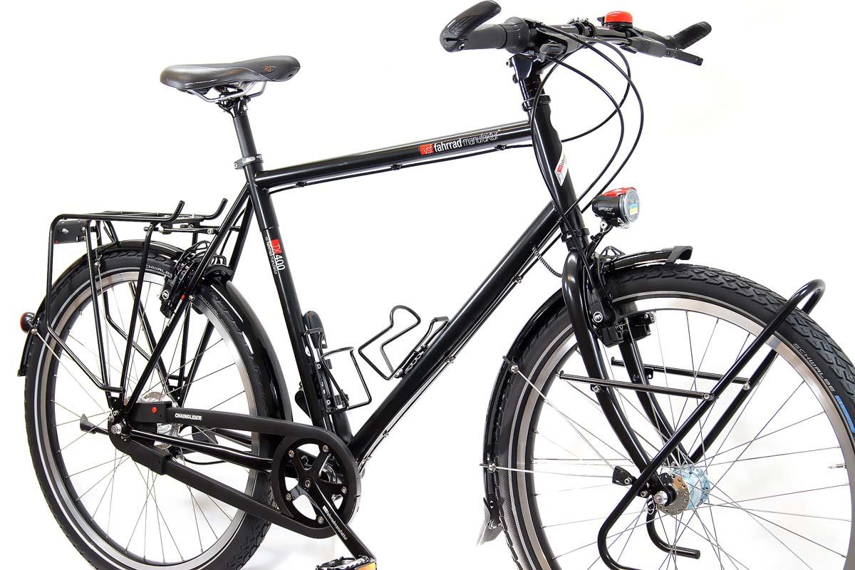 vsf fahrradmanufaktur tx 400 expedition herren fahrrad 14 gang rohloff 57 2014e ebay