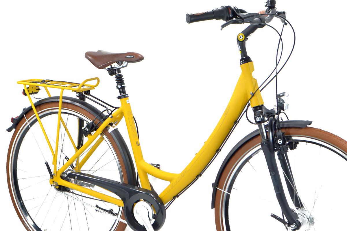 winora city fahrrad 26 zoll tobago 7 gang shimano nexus. Black Bedroom Furniture Sets. Home Design Ideas